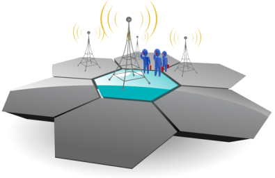 Wifi DAS network